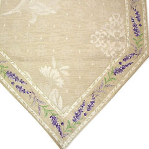 Provencal style Quilts