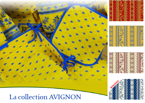 collection avignon