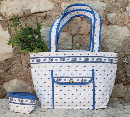 bages - tote, shoulder, hand