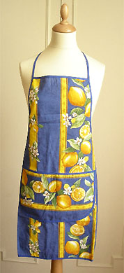 French Provence Aprons