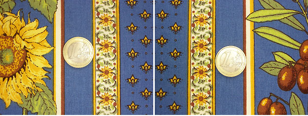 Country French fabrics