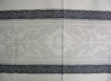 Provence teflon tablecloth