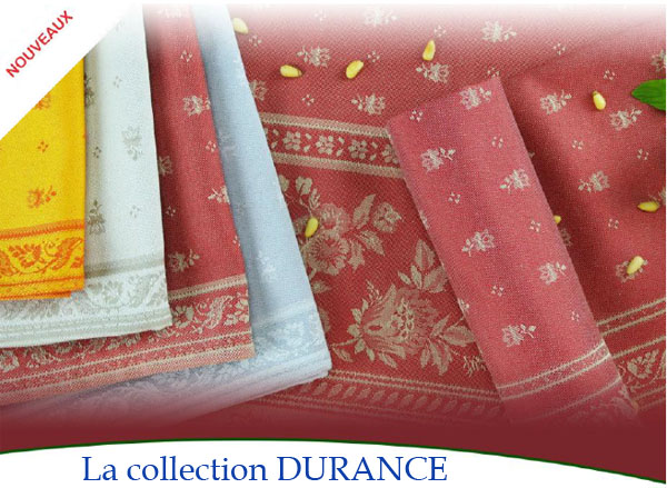 collection durance