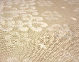 Christmas Damask Jacquard tablecloth