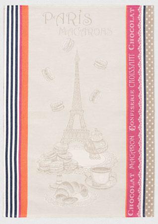 Provence dish cloth