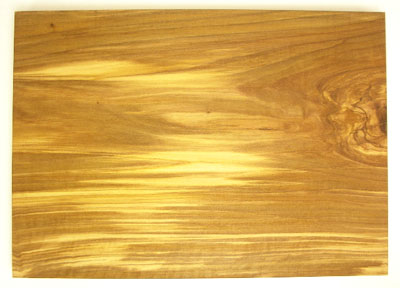 olive wooden chopping board