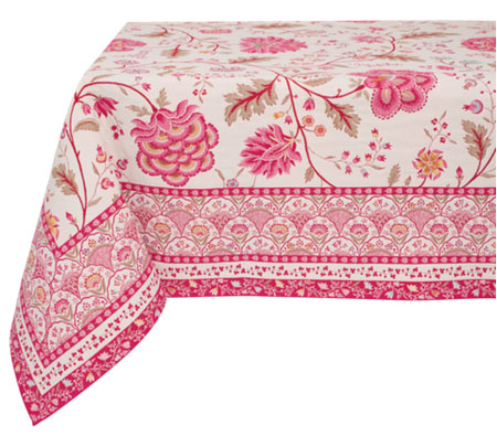 French Jacquard multi-cover (MONTESPAN. 2 colors)