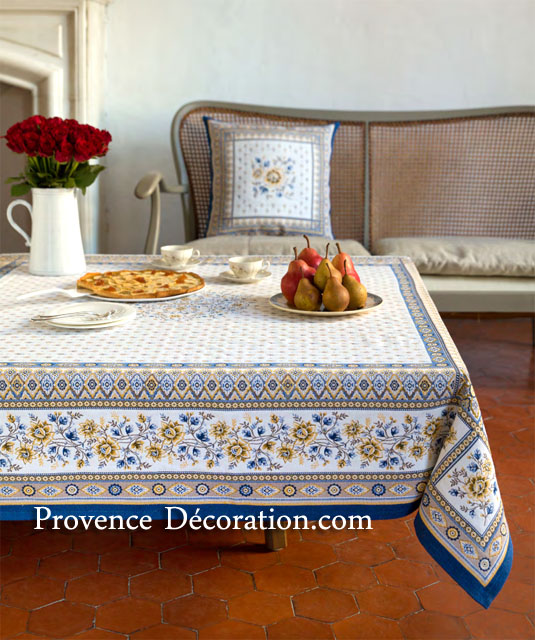 French Jacquard multi-cover (MAZAN. 2 colors)
