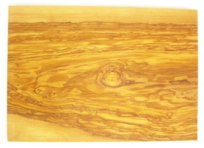 Olive Wood Cutting board (Rectangle GRANDE)
