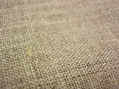 Provence rectangme hemp tablecloth