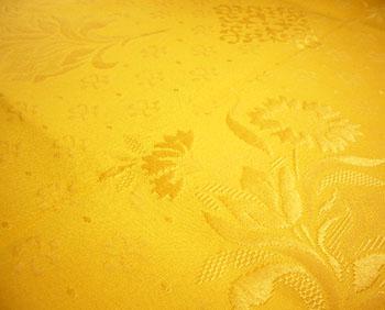 Provence Damask Jacquard tablecloth