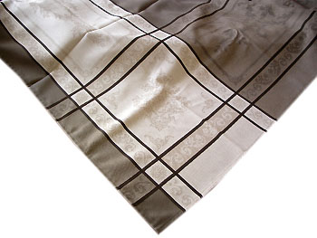 Made in France Jacquard