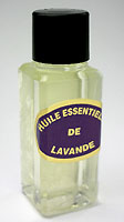 Sault Lavender essential oil